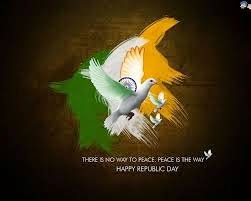 Republic Day special India for Intergrity