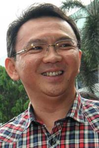Basuki Tjahaja Purnama