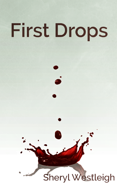 First Drops cover