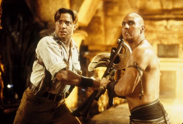 Hình ảnh phim Xác Ướp 2: Xác Ướp Trở Lại