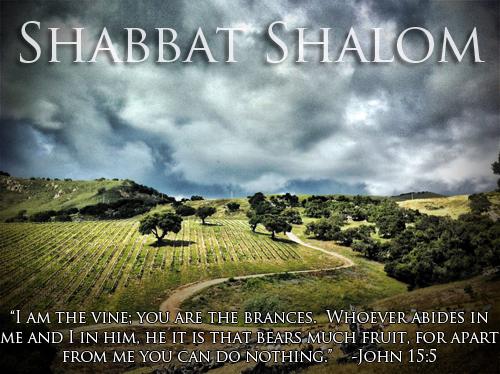 love for his people shabbat shalom around the world next