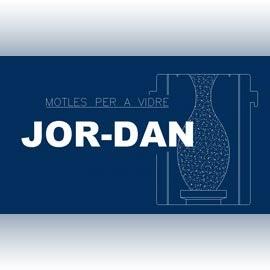 Moldes para Vidrio-JOR-DAN