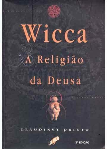 livro wicca para homens