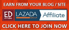 Join the LAZADA Affiliate Program