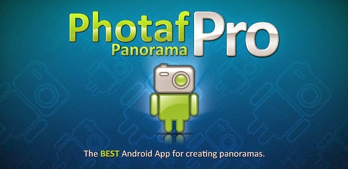 Photaf Panorama Pro Apk v3.2.6 Full