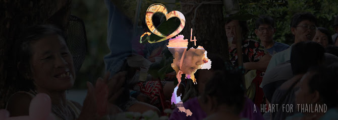A Heart For Thailand