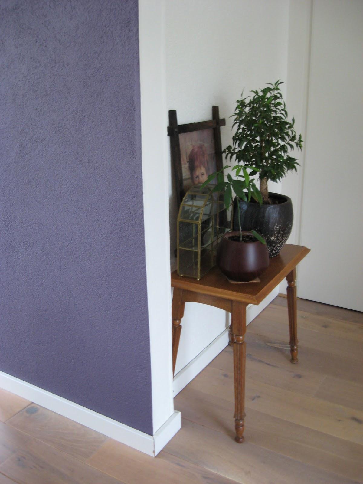 Woonkamer muur verven: verf bij en wand van dimago sigma sikkens ...