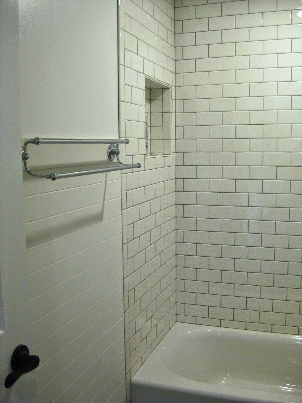 TDA Decorating And Design Basement Bathroom Before Amp After