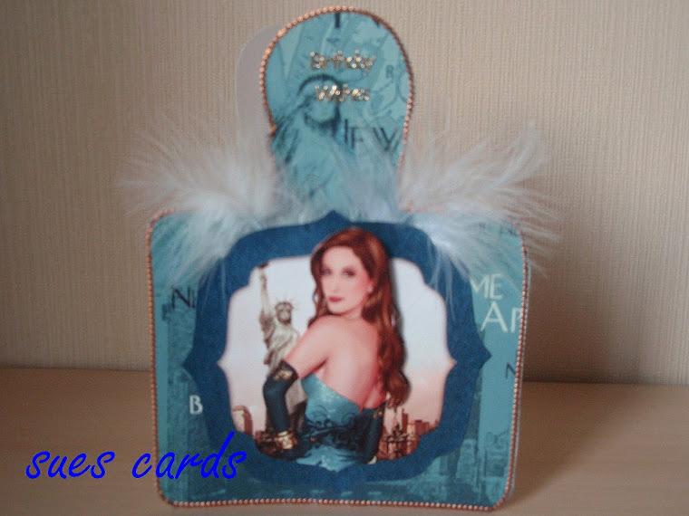 perfume lady
