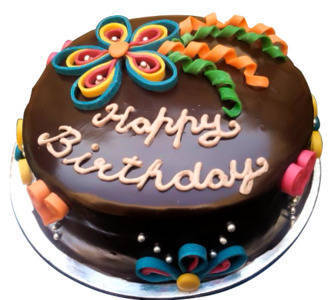 Birthday Cakes Hd Image Inspiration Of Cake And Decoration Happy Brother Wishes