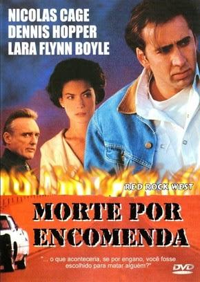 Morte por Encomenda – Dublado (1993)