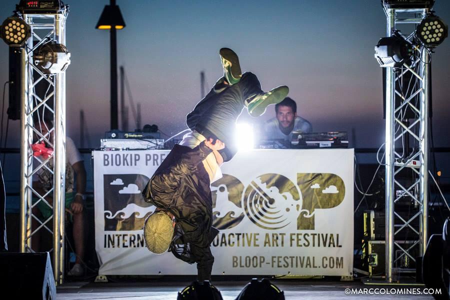 Resultado de imagen para festival bloop