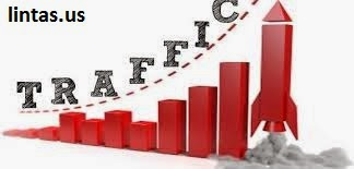 Cara meningkatkan Traffic Blog Atau Website Dengan mudah