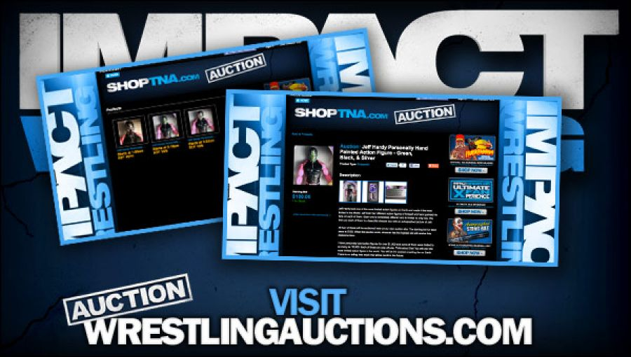Impact Wrestling is a privately held American professional wrestling promotion based in Nashville, Tennessee and founded by Jeff and Jerry Jarrett in It is the second-largest professional wrestling promotion in the United States after WWE, and is controlled as a subsidiary of the New York and Toronto-based integrated media organization Anthem Sports & Entertainment.
