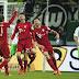 Bayern elimina o Wolfsburg, Hertha avança, e Frankfurt e Mainz dão adeus