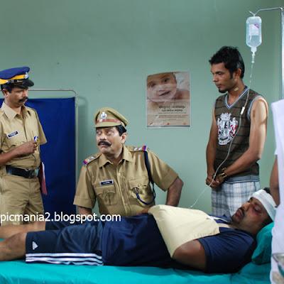 Oru Nuna Katha Malayalam Movie Gallery jagathi sreekumar and pyush image gallery