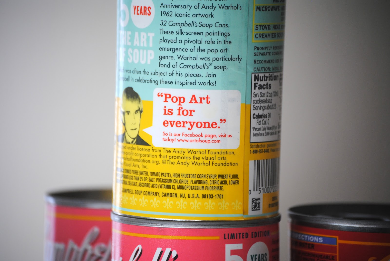 Awesome Andy Warhol Wall Art Motif - Wall Art Collections ...