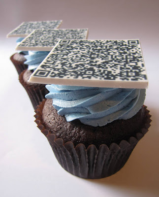Creative QR Code Inspired Products and Designs (15) 6