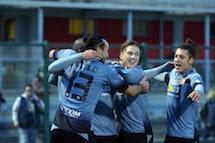 Alessandria - Lupa Roma 3-0, by Sergio Ivaldi