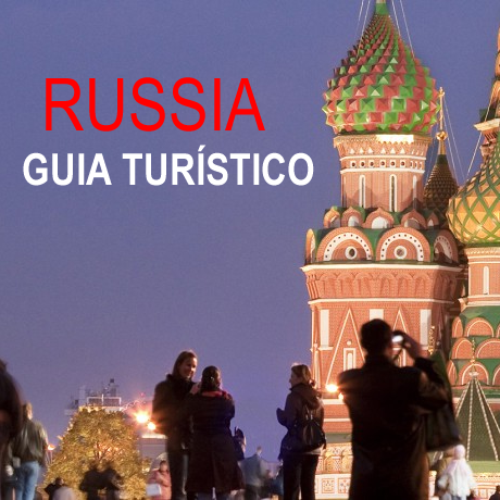 GUIA PRIVADO NA RUSSIA