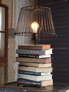 Ideas para Reutilizar Libros