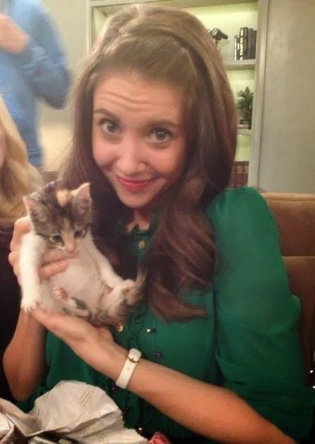 Alison brie cute