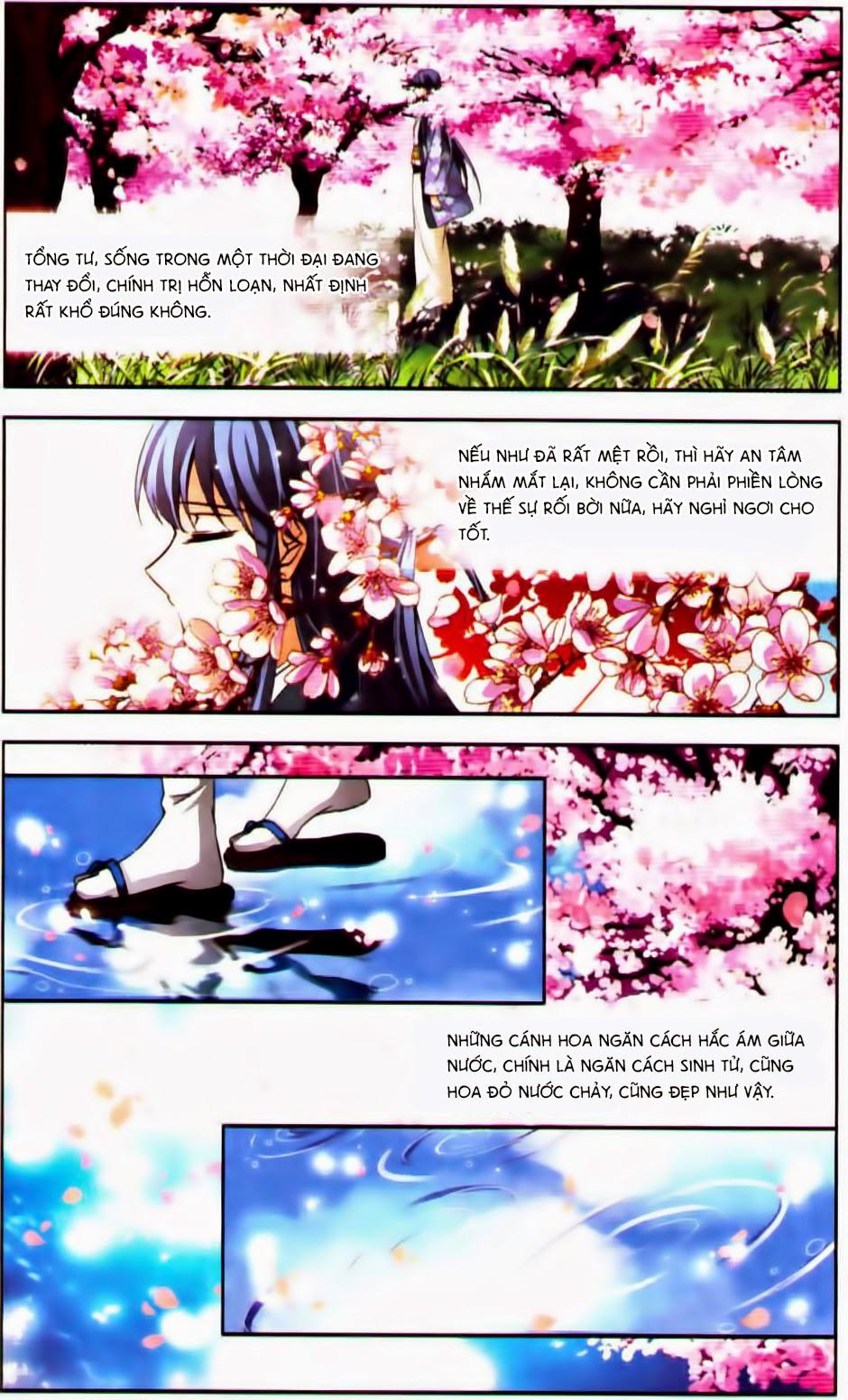 a3manga.com tam trao tien the chi lu chap 46