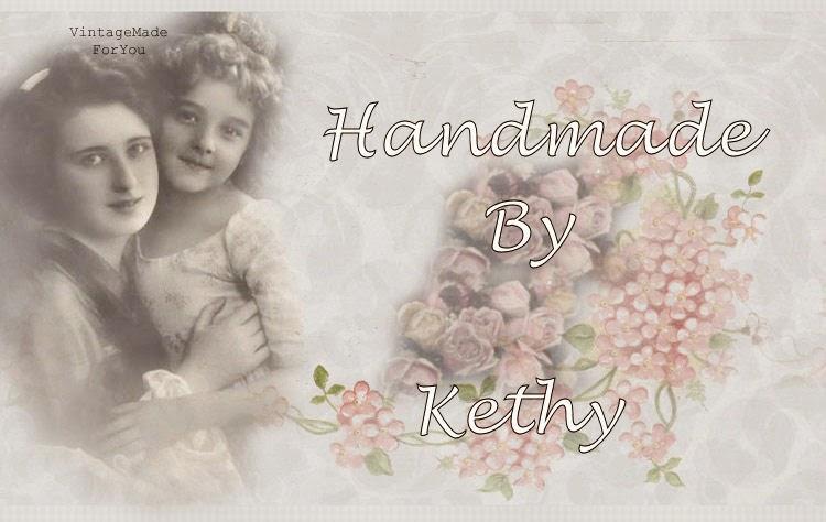 Handmade by Kethy