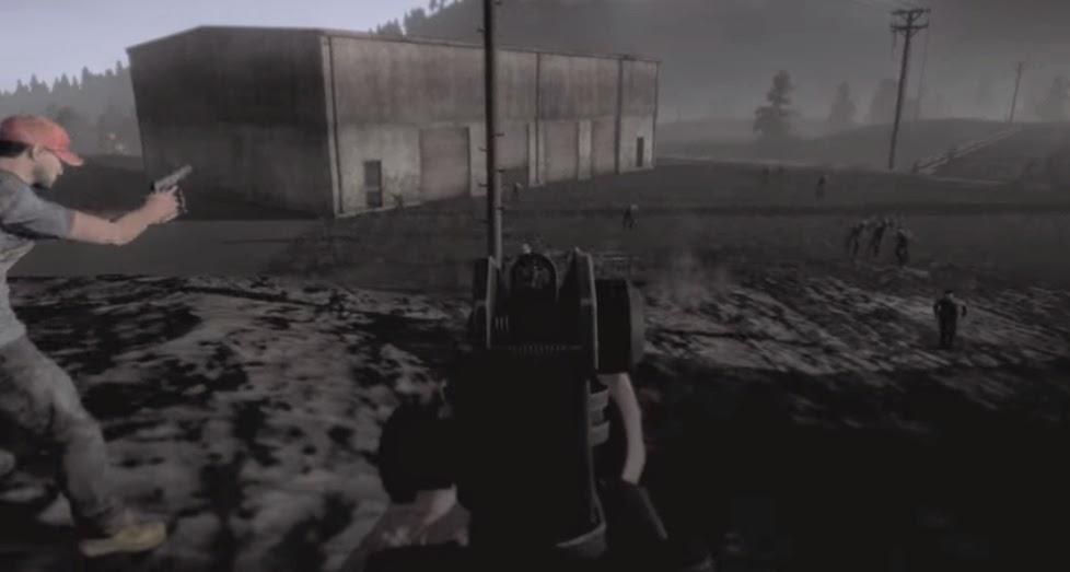 h1z1 hayatta kalma oyunu sony