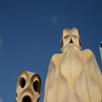 Original - figuras Gaudi