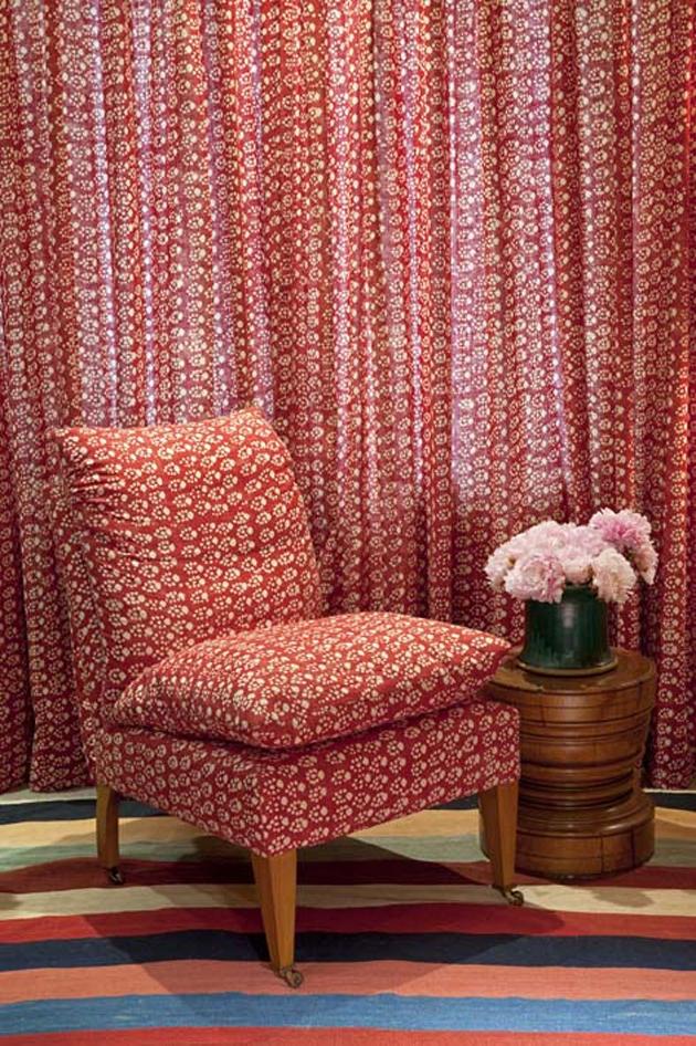 little augury: Soane on Fabrics