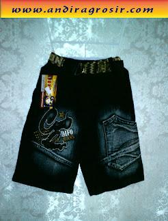 Celana Jeans DIFO 1-3