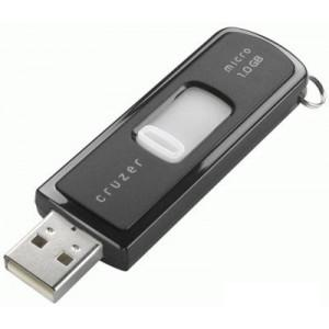 Membuat Background Pada FlashDisk Dengan Notepad