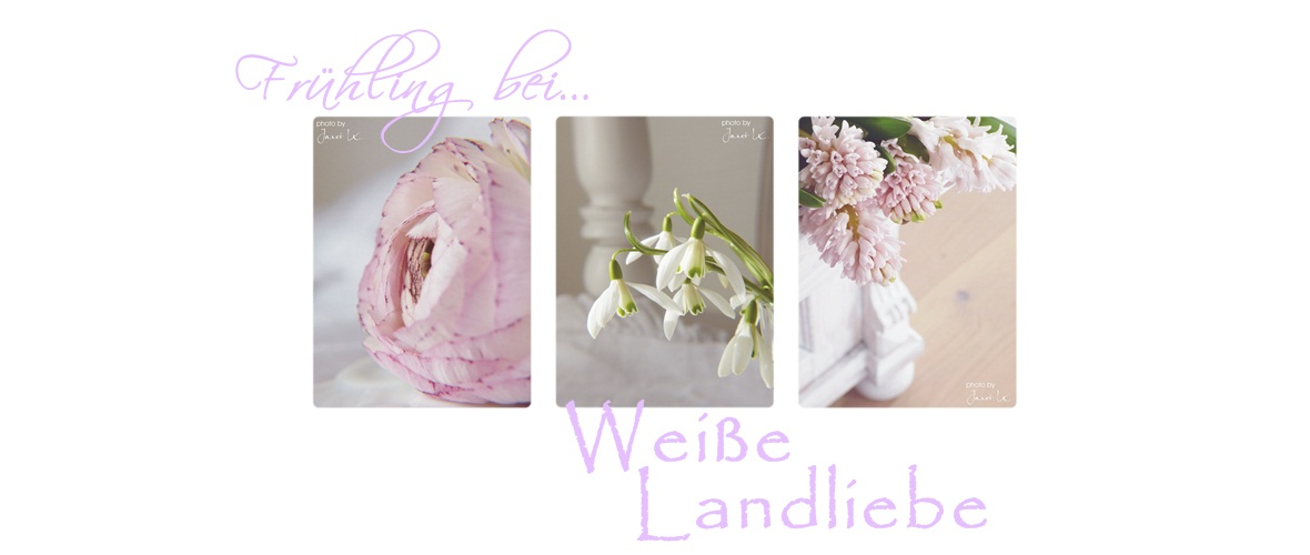 Weie Landliebe