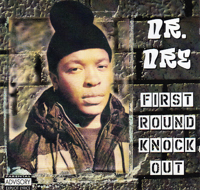 Dr. Dre – First Round Knockout (CD) (1996) (FLAC + 320 kbps)