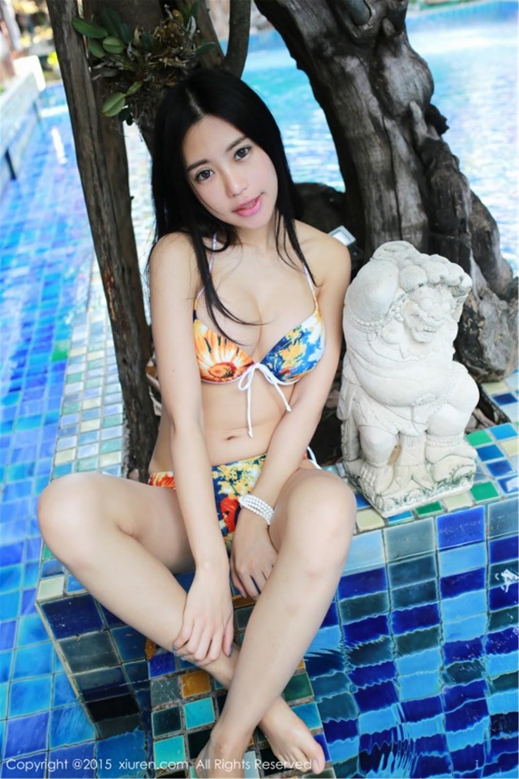 002 - Sexy Photo XIUREN NO.314 Hot Girl