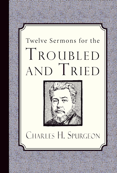http://www.amazon.com/Twelve-Sermons-Troubled-Charles-Spurgeon/dp/1935626973/?tag=curiosmith0cb-20