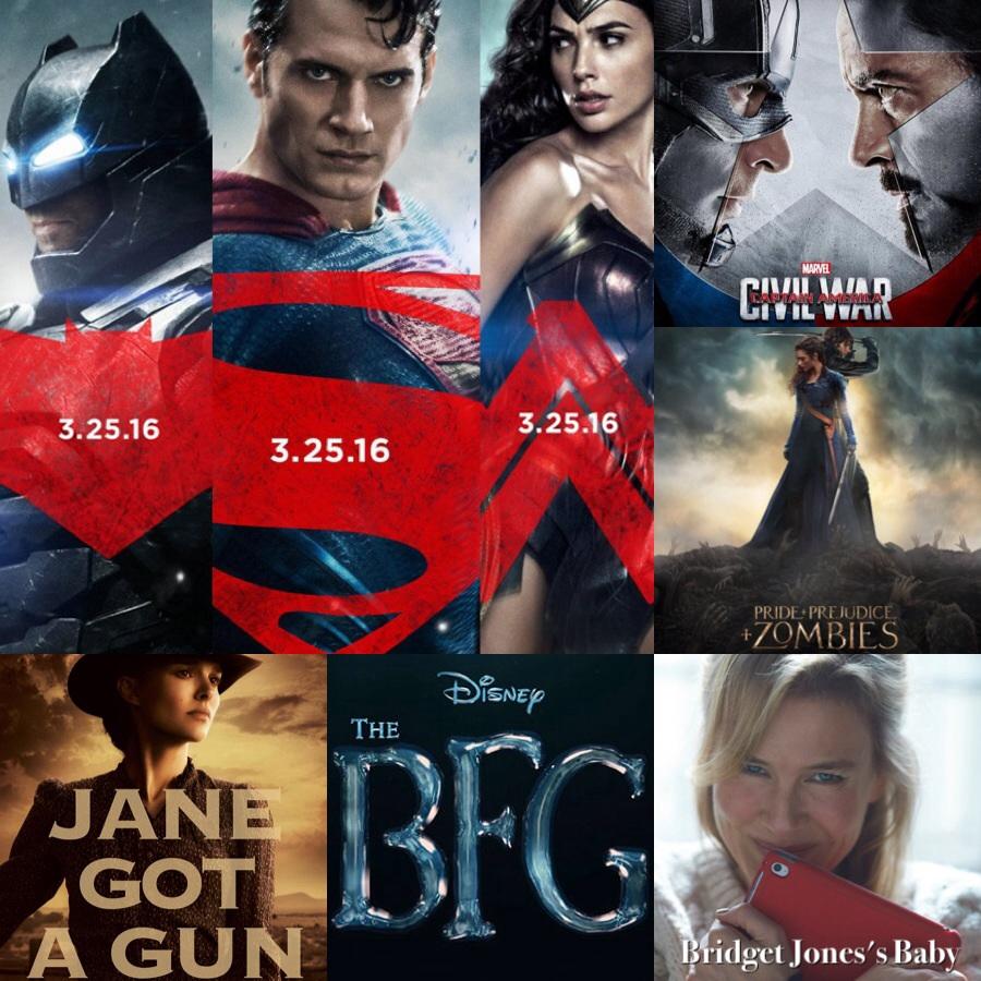 must see movies 2016 - Must See Movies