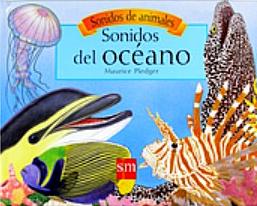 Sonidos del océano, de Maurice Pledger