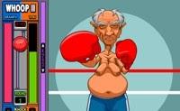 Abuelo Boxeador | Toptenjuegos.blogspot.com