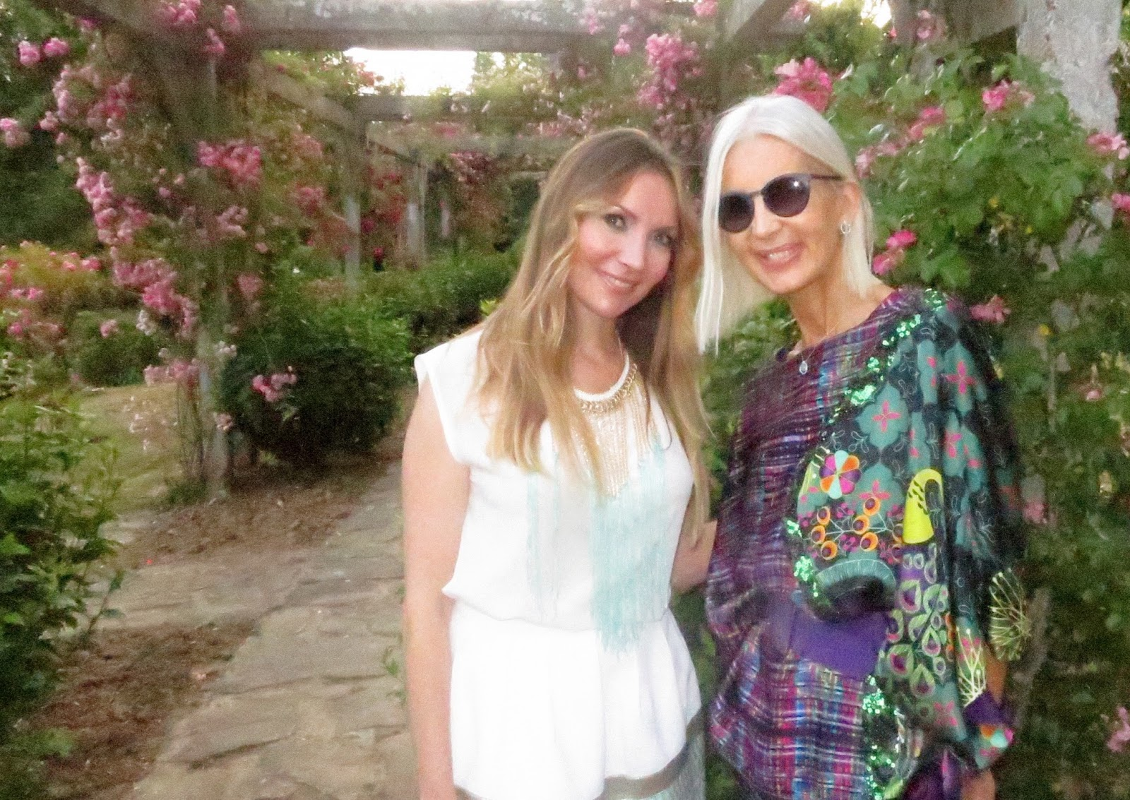 International Luxury Consulting Elisabeth Visoanska