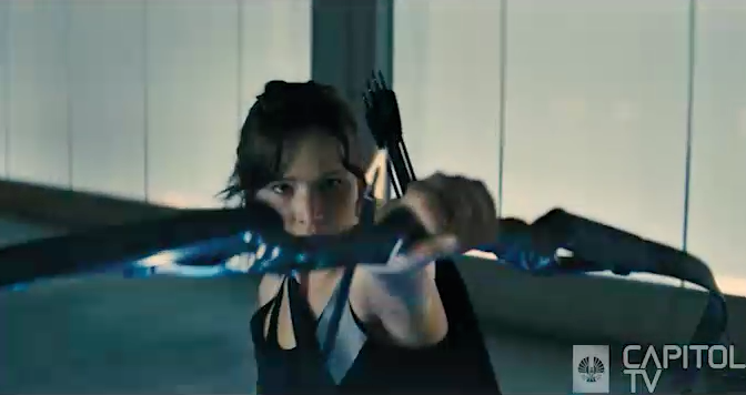 Training Clip Catching Fire New Catching Fire Training