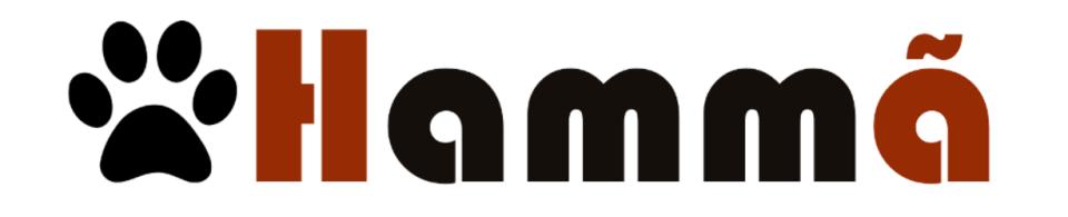 Site Oficial do Projeto Hammã