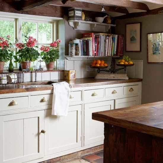 Arquitetura ideal estilo proven al for Provence mobiliario