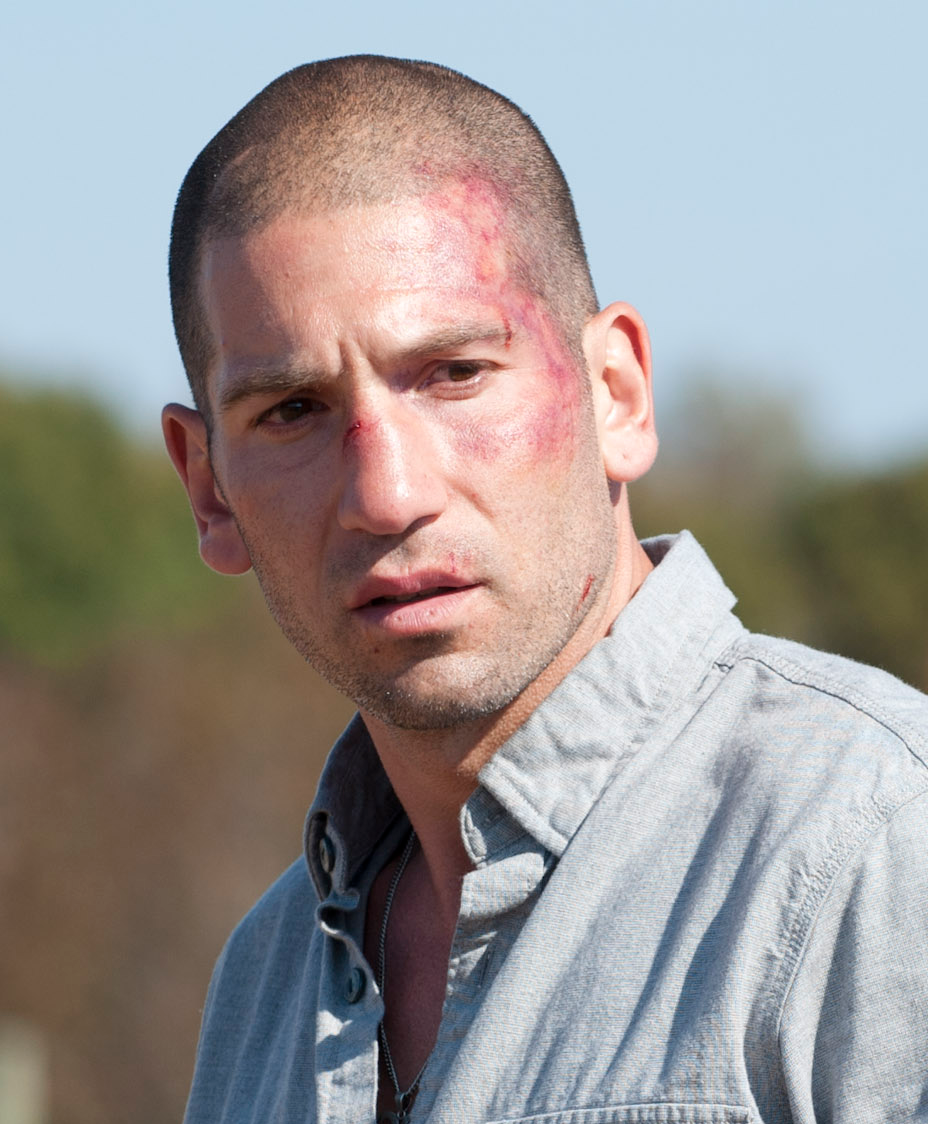 Shane from The Walking Dead