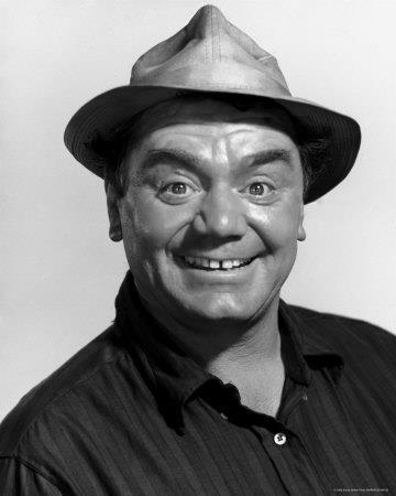 ernest borgnine glitter 