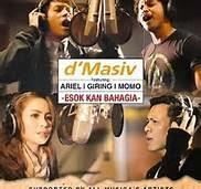 50 Tangga Lagu Indonesia Terbaru Terfavorite 2014