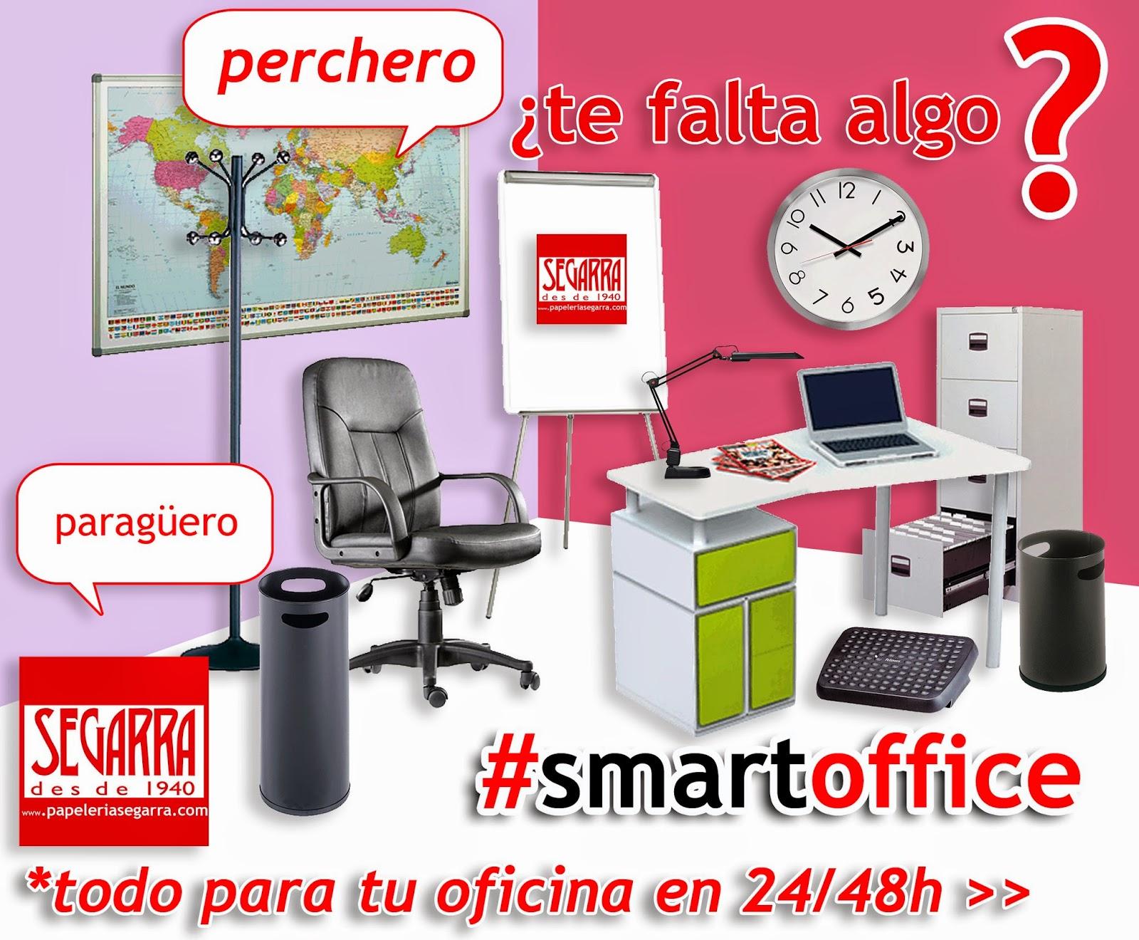 Material de oficina para tu smart office for Office service material de oficina