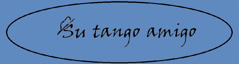 Su Tango Amigo