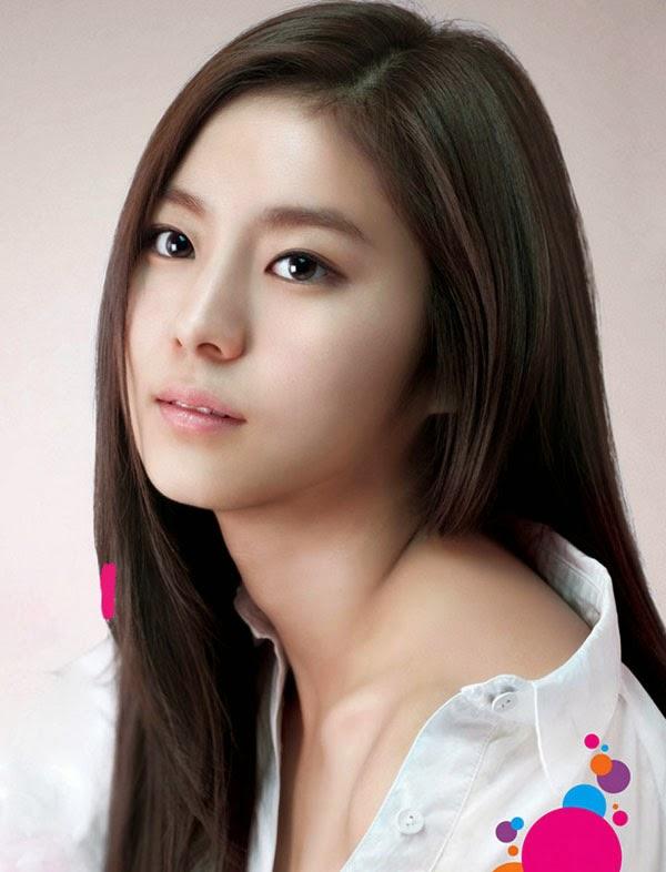 Long Hairstyle Korean Girls Hairstyles Tips